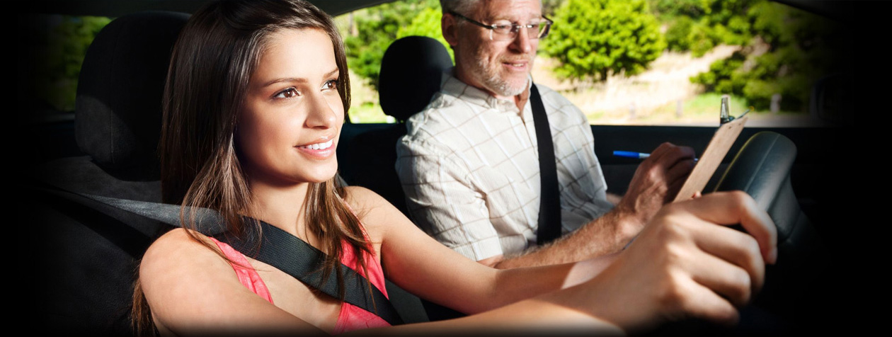 Professional Driving School in New Jersey