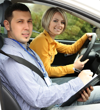 16 Year Old Driving Lessons in NJ